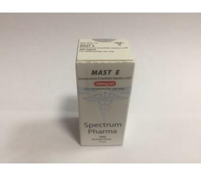 Buy original Spectrum Pharma Masteron E200 10ml 200mg/ml