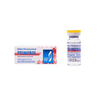 Primobol 100mg/ml 10ml