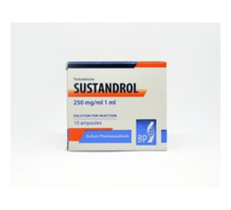 Sustandrol 10amps 250mg/ml