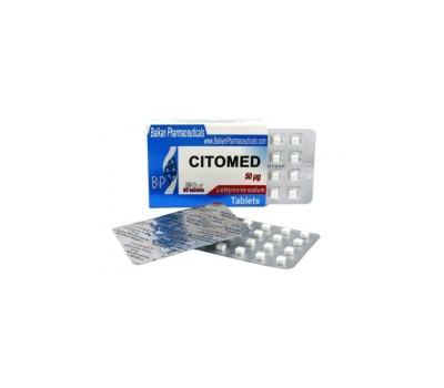 Citomed (T3) 60tabs 50mcg/tab