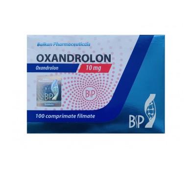 Buy original Balkan Pharmaceutical Oxandrolon (Anavar)