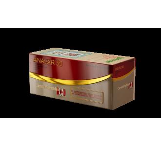 Canada Peptides ANAVAR 50mg 10ml vial