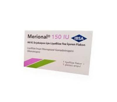 Merional 150iu