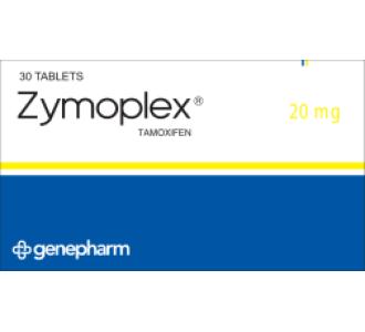 Zymoplex (Tamoxifen) 30tabs 20mg/tab