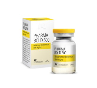 Pharmabold 500 (Equipoise) 10ml 500mg/ml