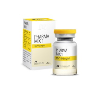 PharmaMix 1 10ml 450mg/ml