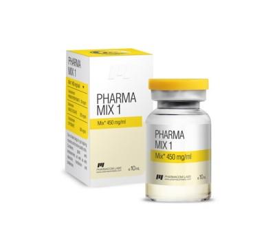 PharmaMix 1 10ml 450mg/ml