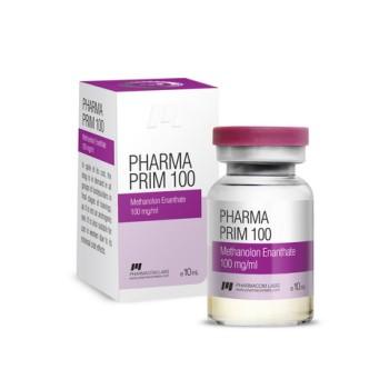Pharmaprim 100 10ml 100mg/ml