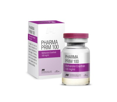 Pharmaprim 100 10ml 100mg/ml