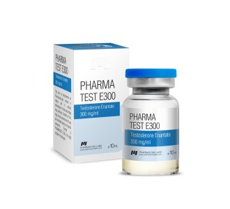 PharmatestE 300 10ml 300mg/ml