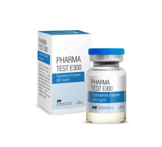 PharmatestE 300 10ml 300mg/ml Expired labels