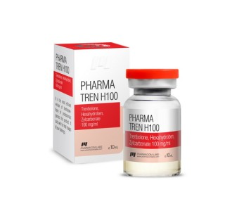 PharmatrenH 100 10ml 100mg/ml