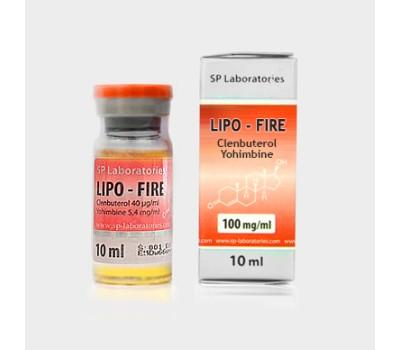 SP Laboratories Lipo Fire