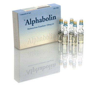 Buy original Alpha Pharma Alphabolin