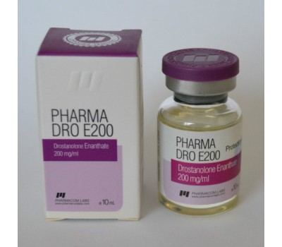 Buy original Pharmacom PHARMADRO E200