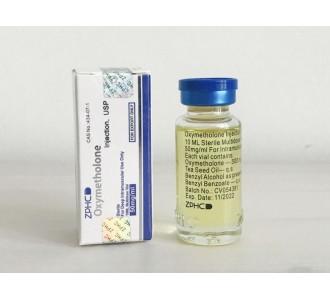 Oxymetholone (Anadrol) 10ml vial 50mg/ml