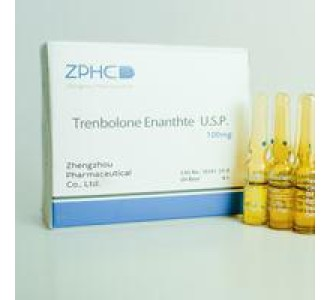 Trenbolone Enanthate 10 amps 200mg/ml