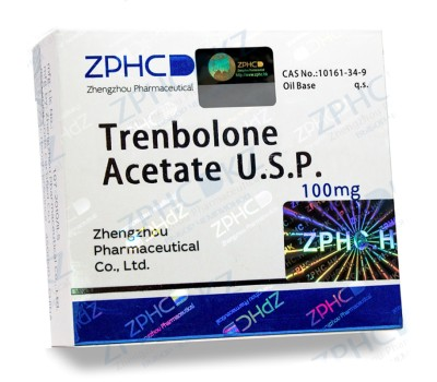Trenbolone Acetate 10amps 100mg/ml