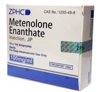 Primobolan (Methenolone Enanthate) 10amps 100mg/ml