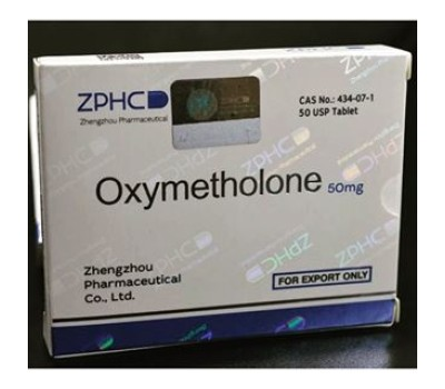 Oxymetholone (Anadrol) 50 tabs 50mg/tab
