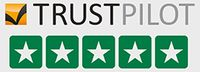 Leave your review on TrustPilot